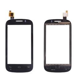 c5f52c0e467 Telas Touch Alcatel : Touch One touch Pop C3 4033a 4033x 4033d Preto ...