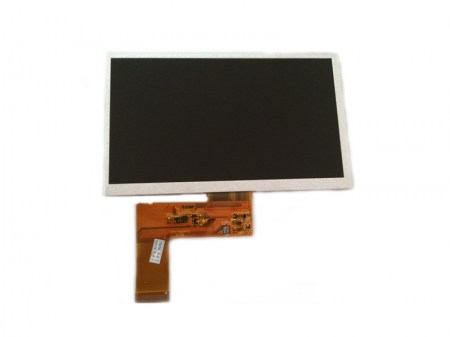 Display Lcd Dvd Automotivo Foston Universal