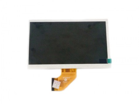 Display Lcd Tablet  Zupin TX126 7.0  50 Vias  Qbex