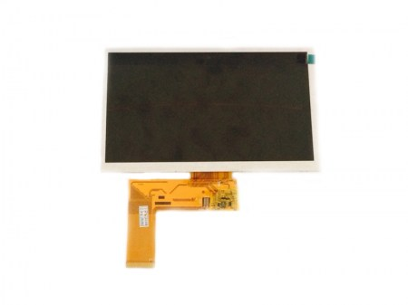Display Lcd Tablet P3595 Sh700 Universal 7.0 40 Vias