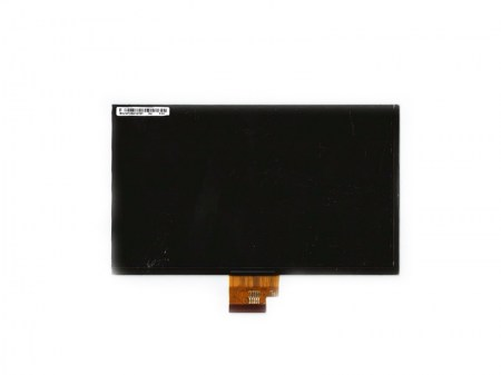 Display Lcd Tablet  Gt 7240 7.0 Flex Curto Genesis