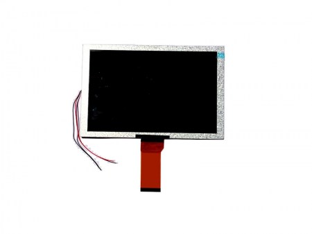 Display Lcd Tablet M8 Nb060 8.0 Multilaser