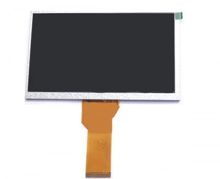 Display Lcd Tablet  Style T71 7.0 Dl