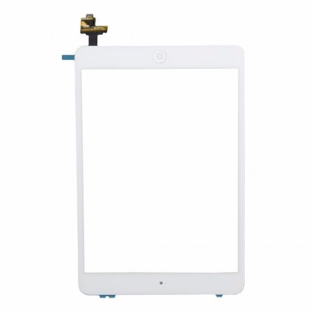 Touch  Ipad Mini  Branco