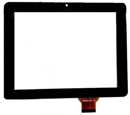 Touch Tablet  A-p111a4.0 9.7 Preto Philco