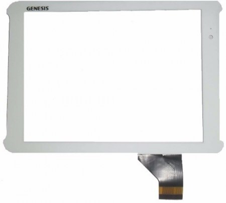 Touch Tablet  Gt8220s Gt8220 8.0 Branco Genesis