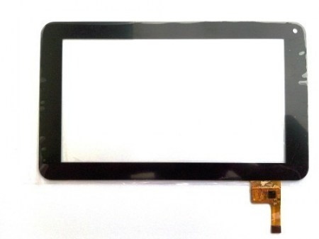Touch Tablet  Motion Tr71 Preto  Cce