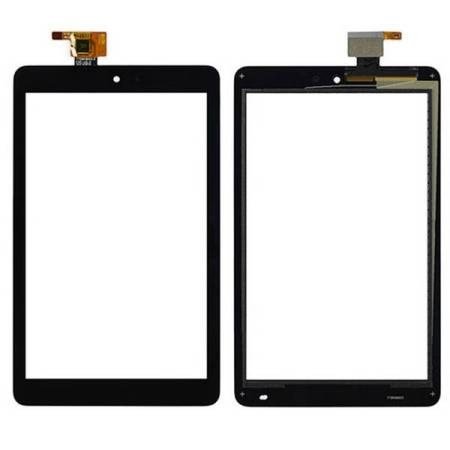 Touch Dell Venue  T02d 3830 A10p 8.0 Preto